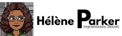 Helene Parker Logo