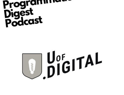 A Uof Digital Takeover!