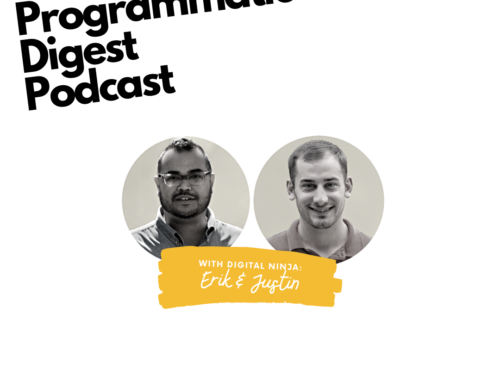 Erik Requidan & Justin from Media Tradecraft Part II