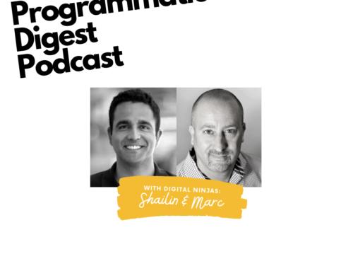 MMI's Shailin Dhar and Marc Goldberg Discuss Ad Verification, Supply Path Optimization and more
