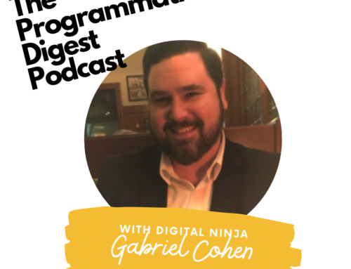 Streaming Videos and ConnectedTV audience fragmentation with Gabriel Cohen